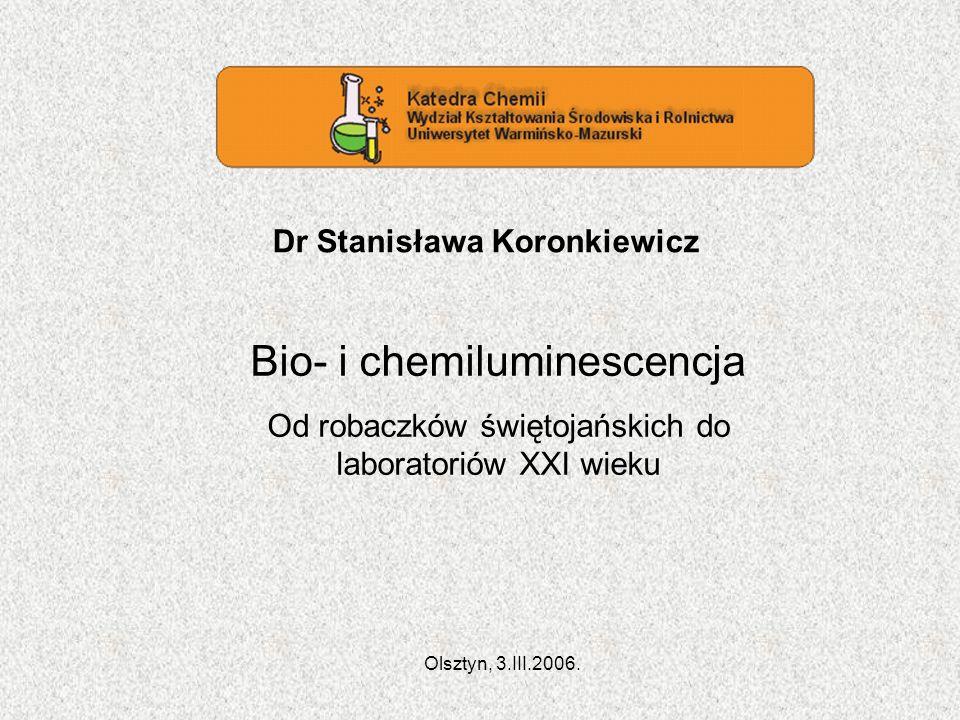 Dr Stanisława Koronkiewicz