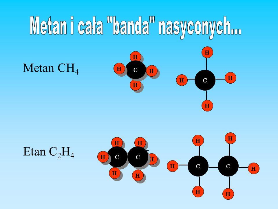 Metan i cała banda nasyconych...