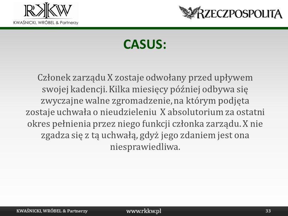CaSus: