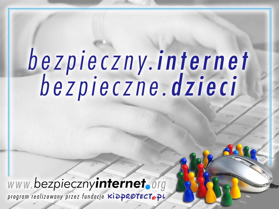 Jakub Śpiewak Fundacja Kidprotect.pl