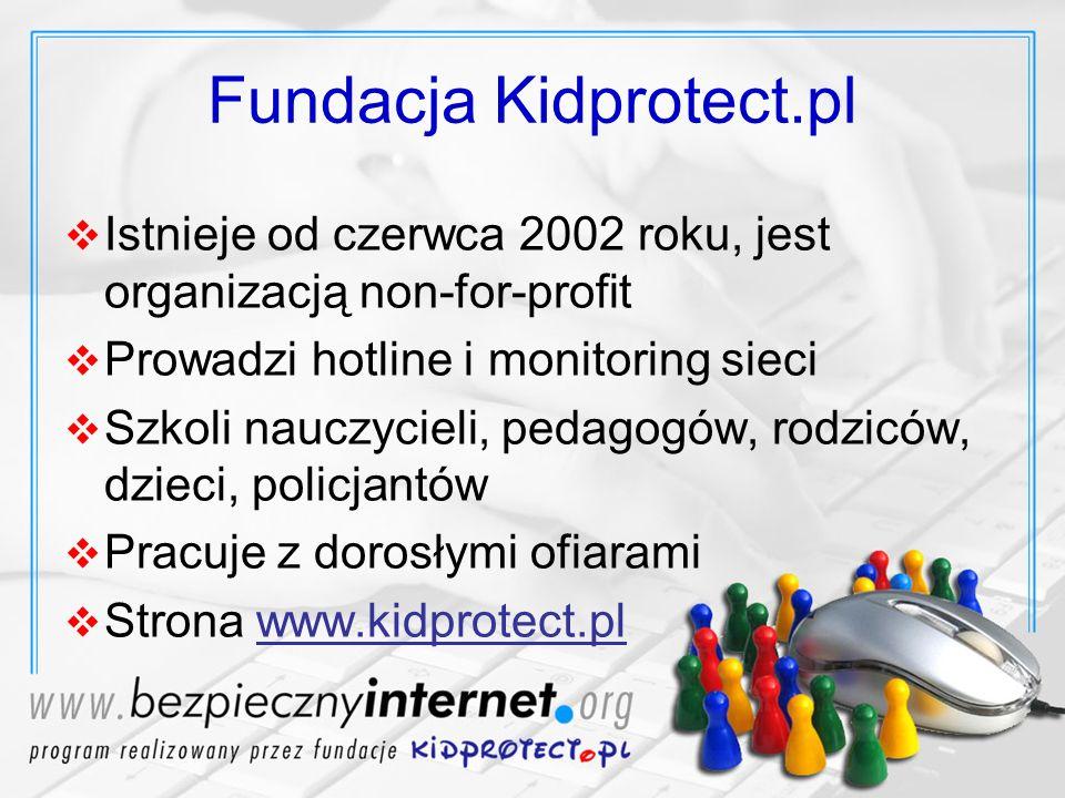 Fundacja Kidprotect.pl