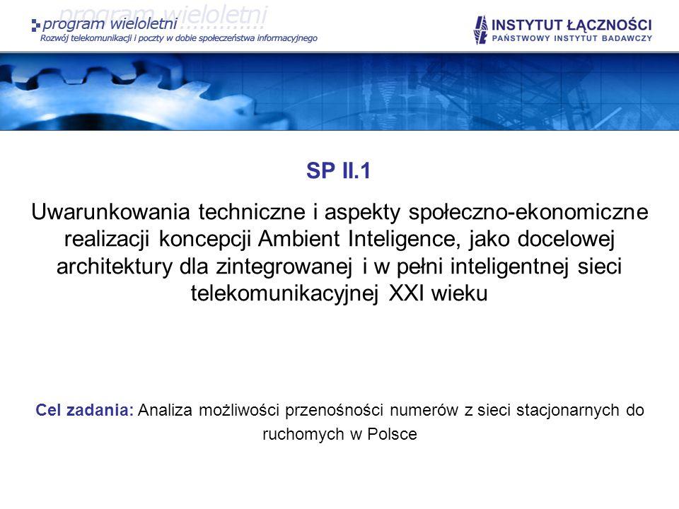 SP II.1