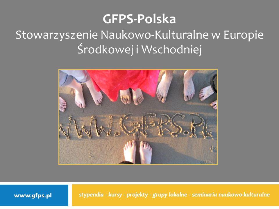 Stowarzyszenie Naukowo-Kulturalne w Europie Środkowej i Wschodniej