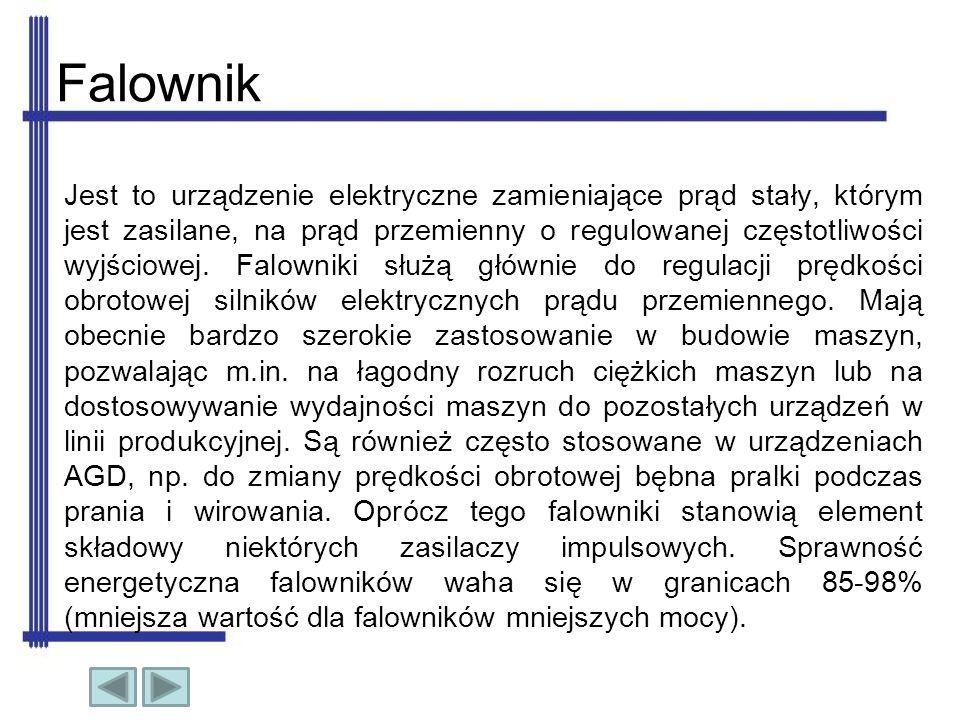 Falownik