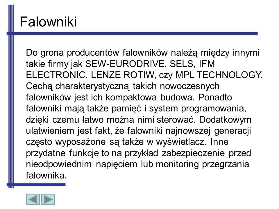 Falowniki