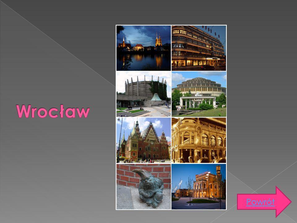 Wrocław Powrót