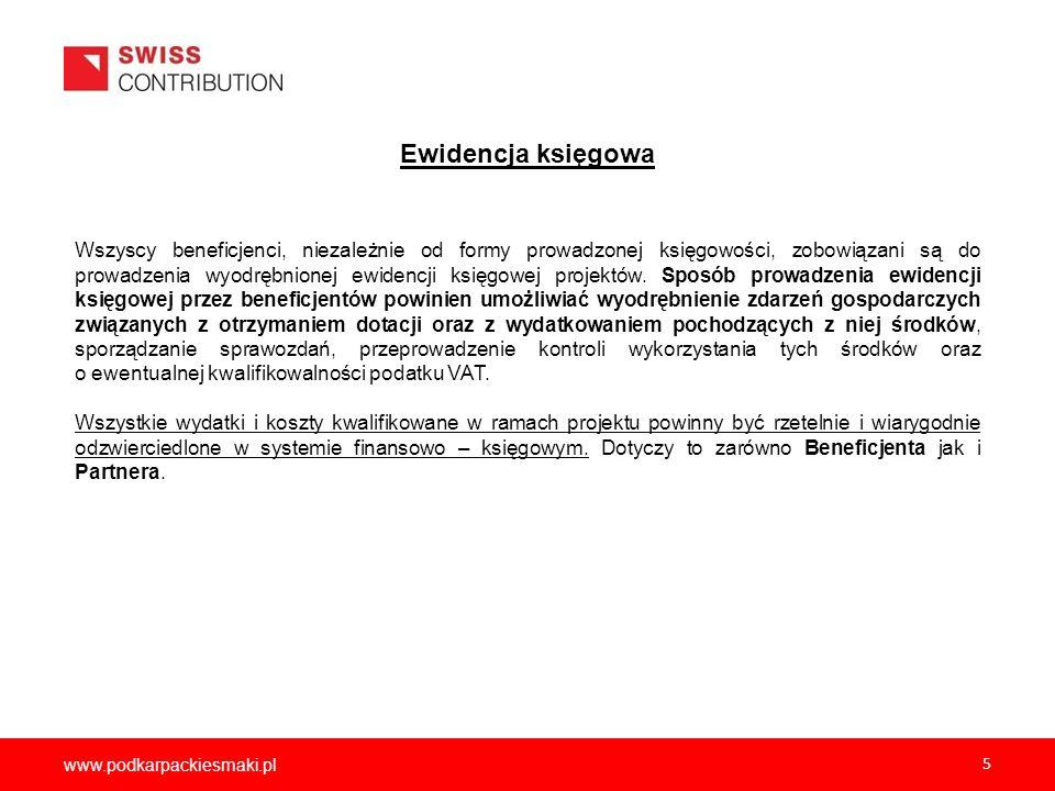 2012-12-05 Ewidencja księgowa.