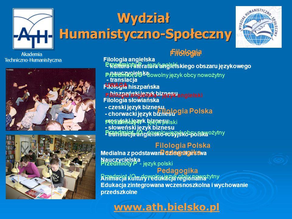 Humanistyczno-Społeczny
