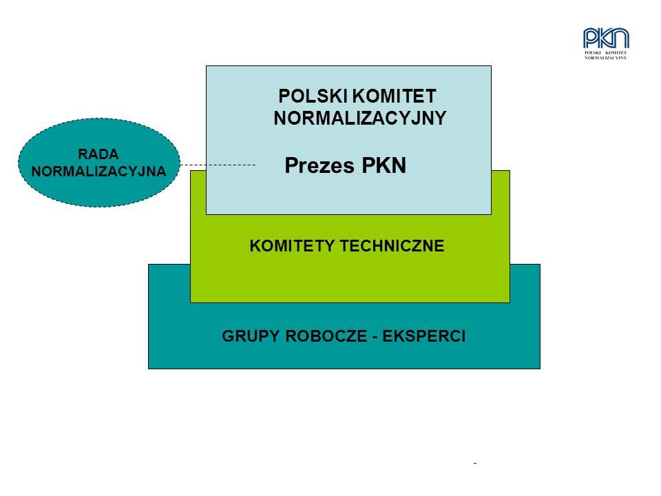 GRUPY ROBOCZE - EKSPERCI