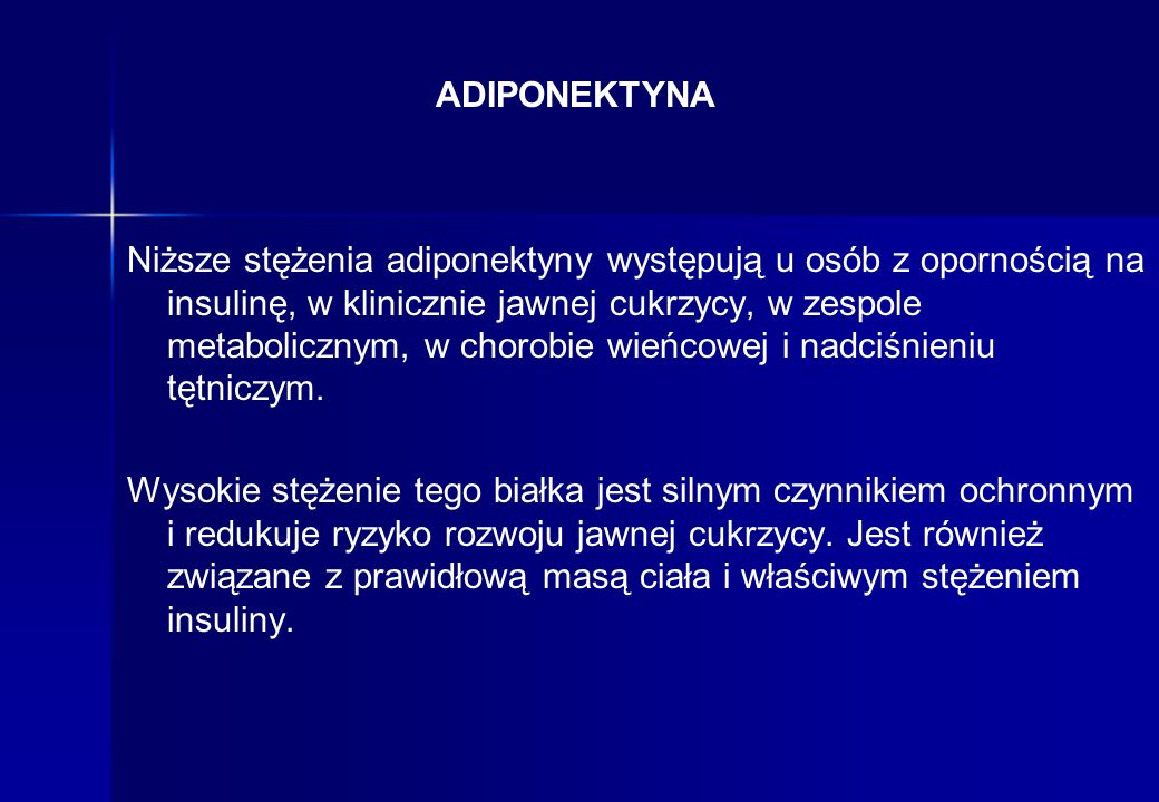 ADIPONEKTYNA