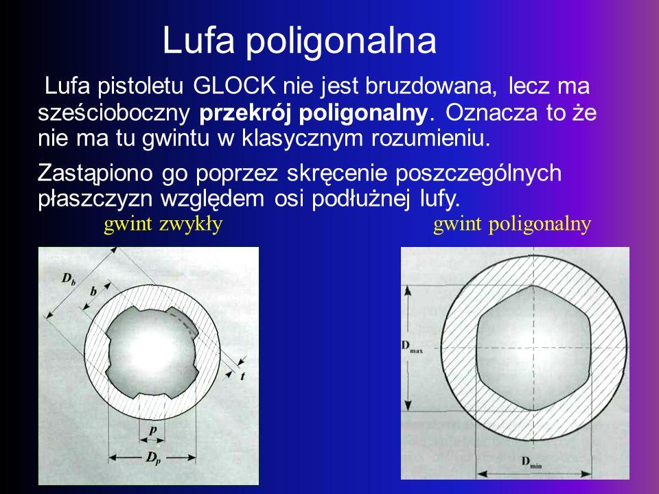 Lufa poligonalna