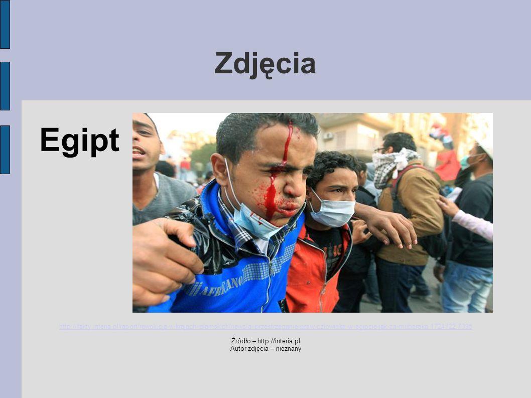 Zdjęcia Egipt.