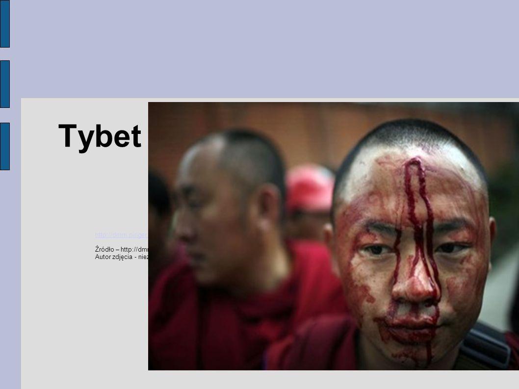 Tybet http://dmm.pinger.pl/m/212293 Źródło – http://dmm.pinger.pl