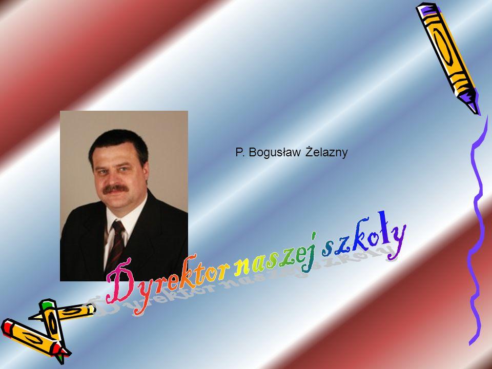 Dyrektor naszej szkoły