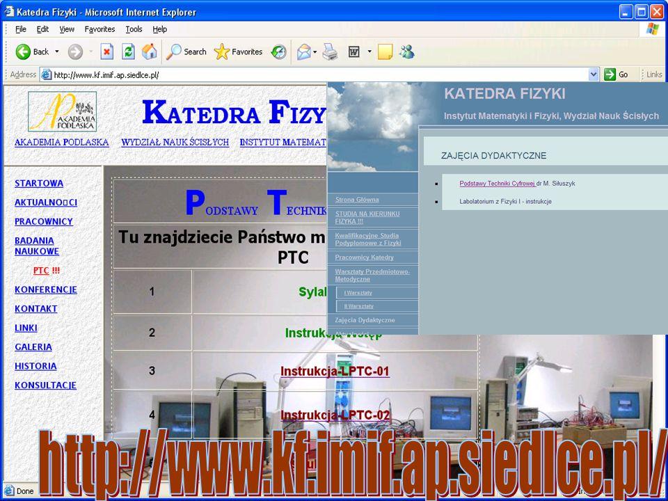http://www.kf.imif.ap.siedlce.pl/