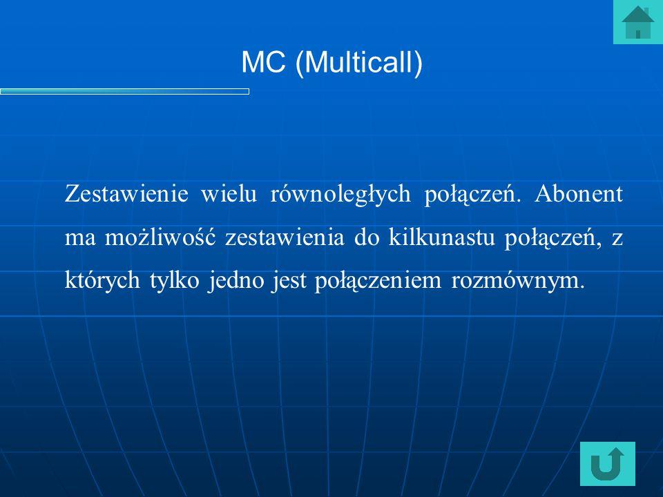 MC (Multicall)