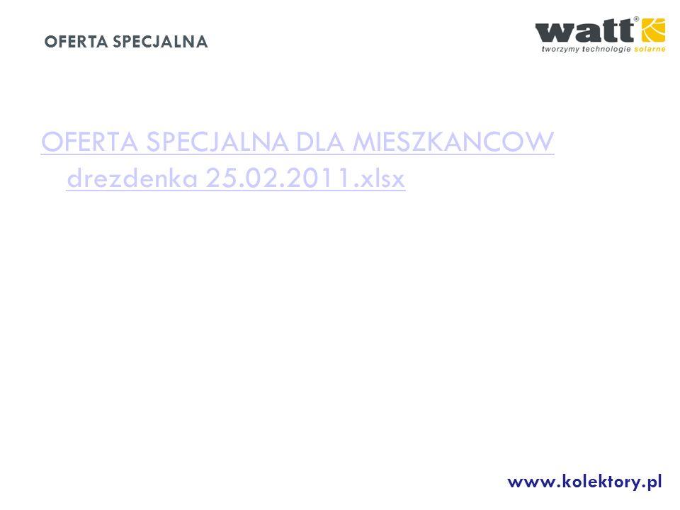 OFERTA SPECJALNA DLA MIESZKANCOW drezdenka 25.02.2011.xlsx