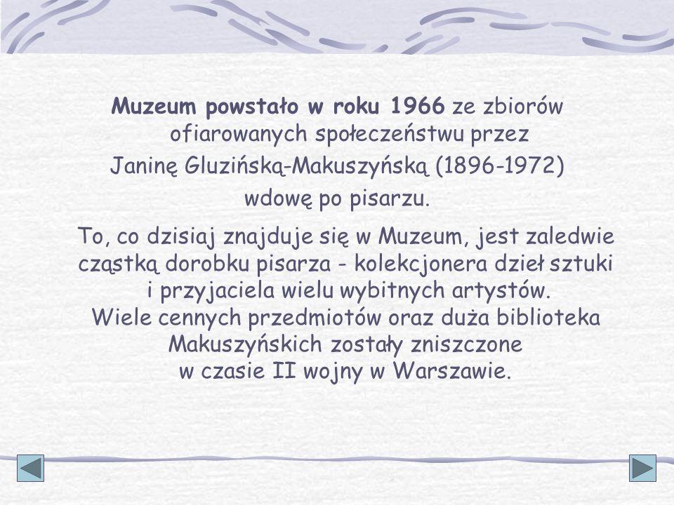 w czasie II wojny w Warszawie.