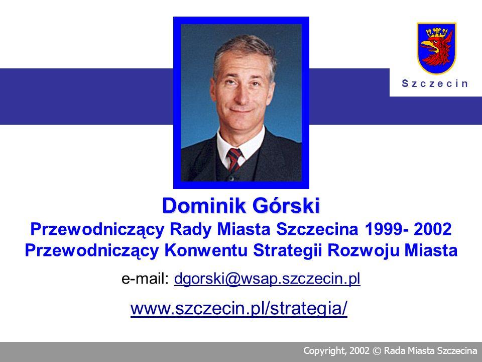 e-mail: dgorski@wsap.szczecin.pl
