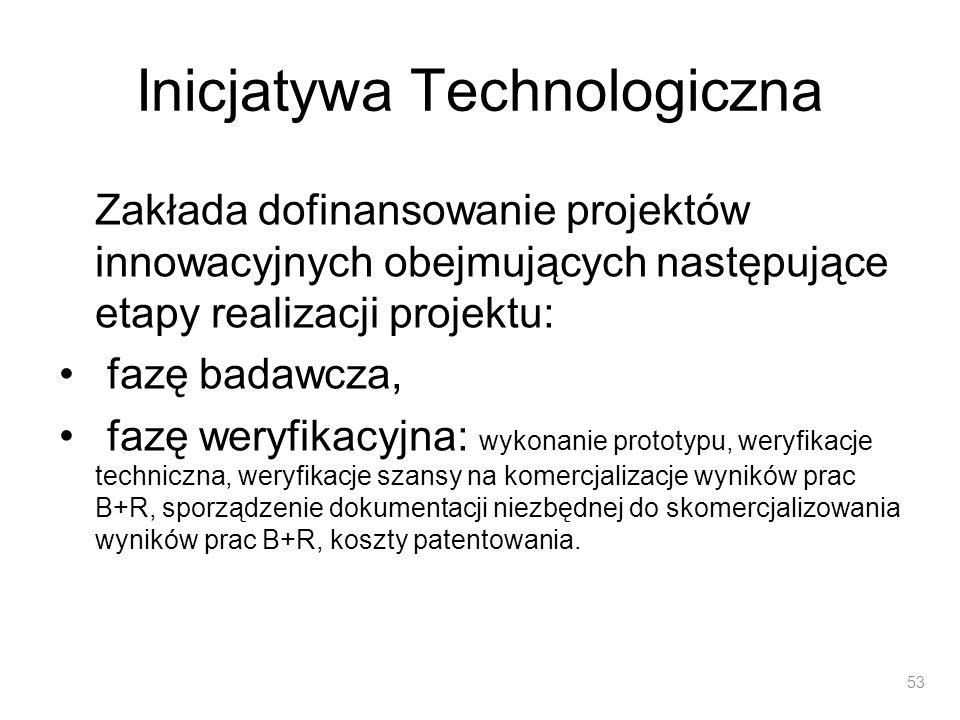 Inicjatywa Technologiczna