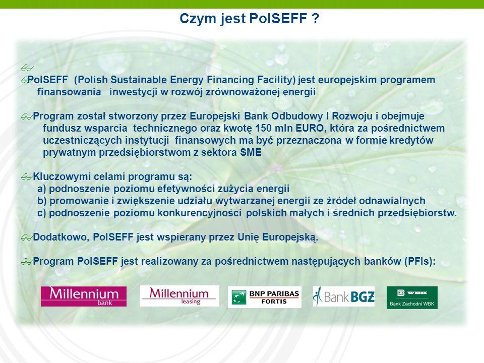 Czym jest PolSEFF