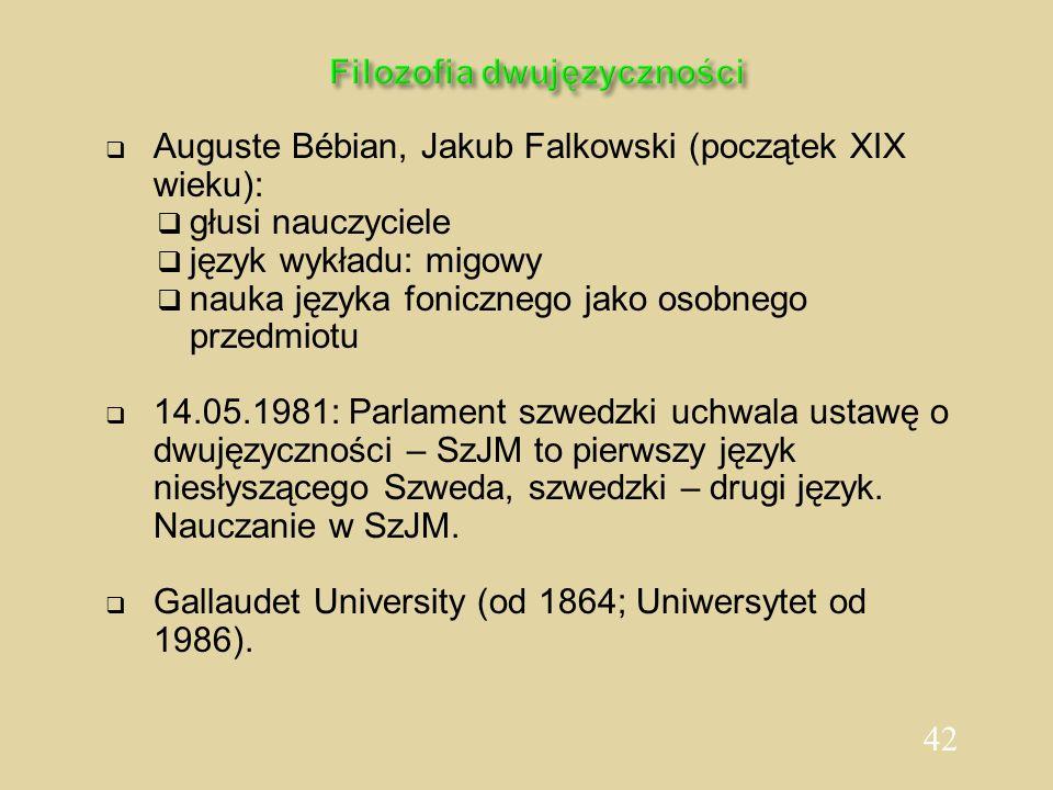 Filozofia dwujęzyczności