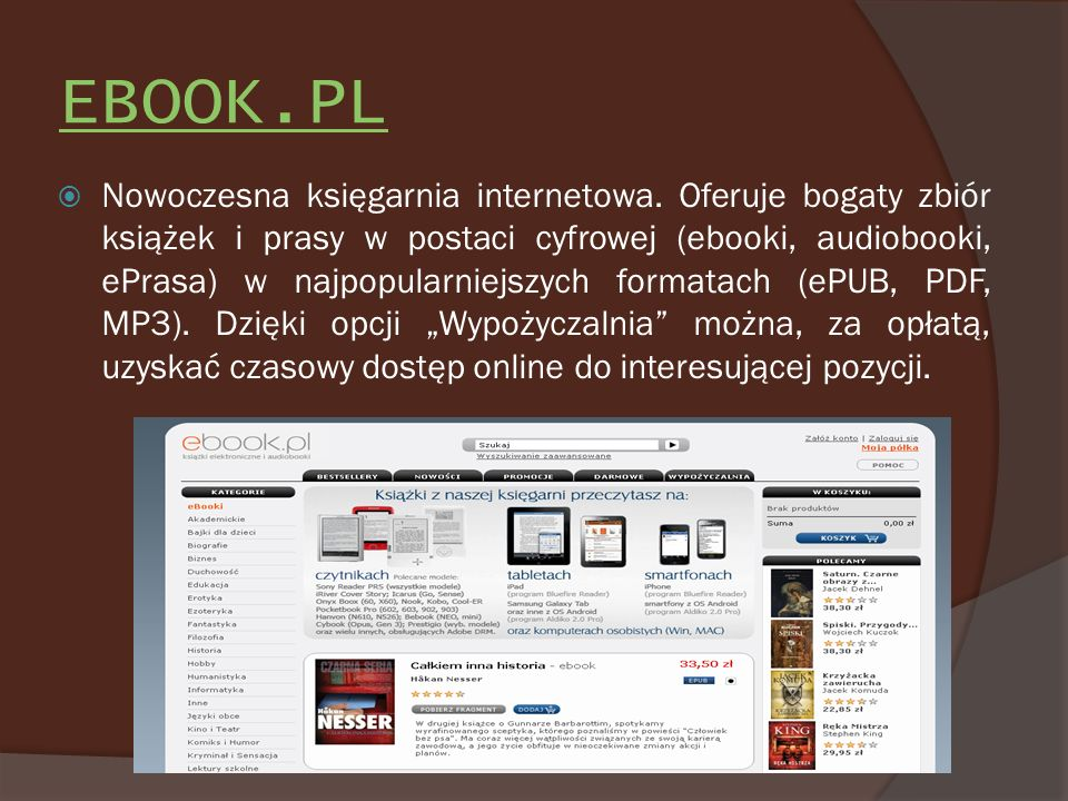 EBOOK.PL