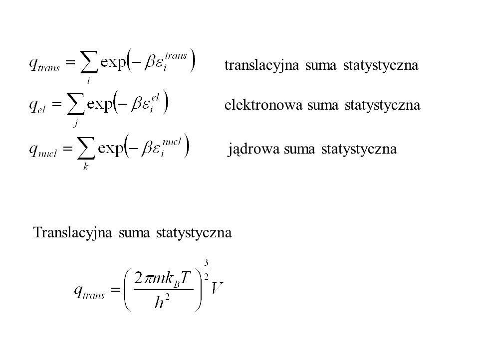 translacyjna suma statystyczna