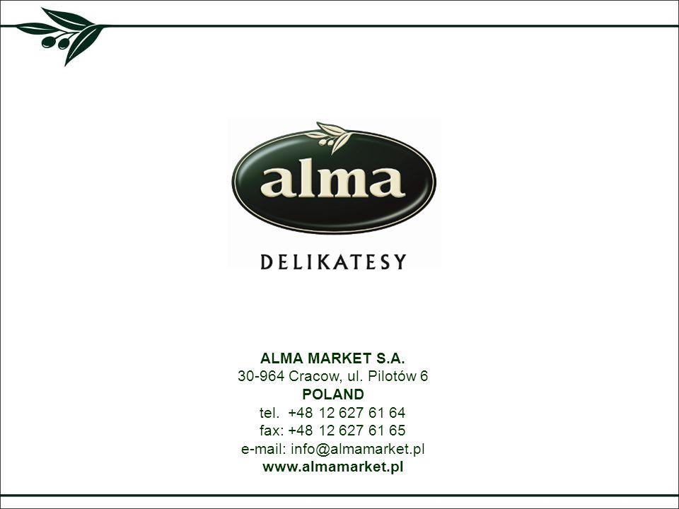 e-mail: info@almamarket.pl