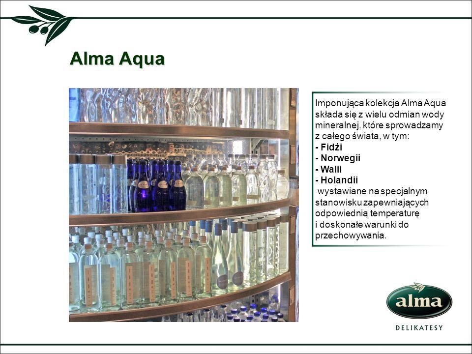 Alma Aqua