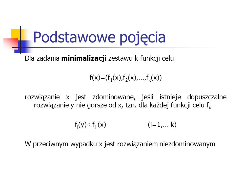 f(x)=(f1(x),f2(x),...,fk(x))