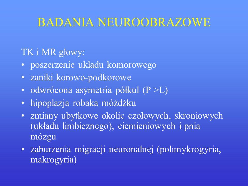 BADANIA NEUROOBRAZOWE