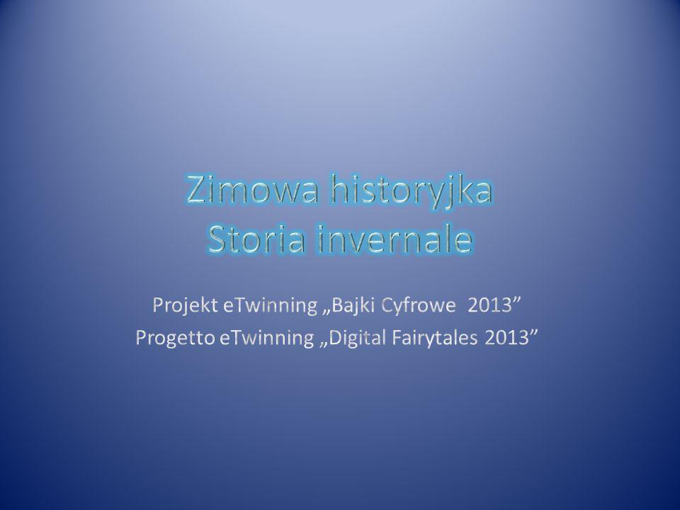 Zimowa historyjka Storia invernale