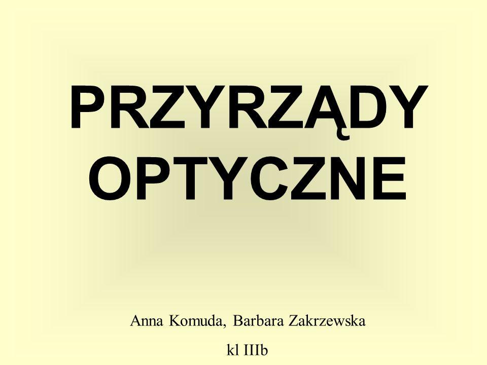 Anna Komuda, Barbara Zakrzewska
