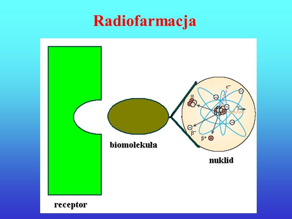 Radiofarmacja
