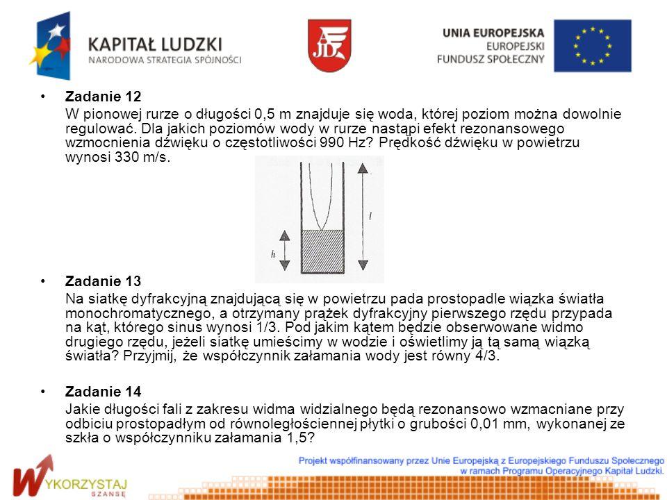 Zadanie 12