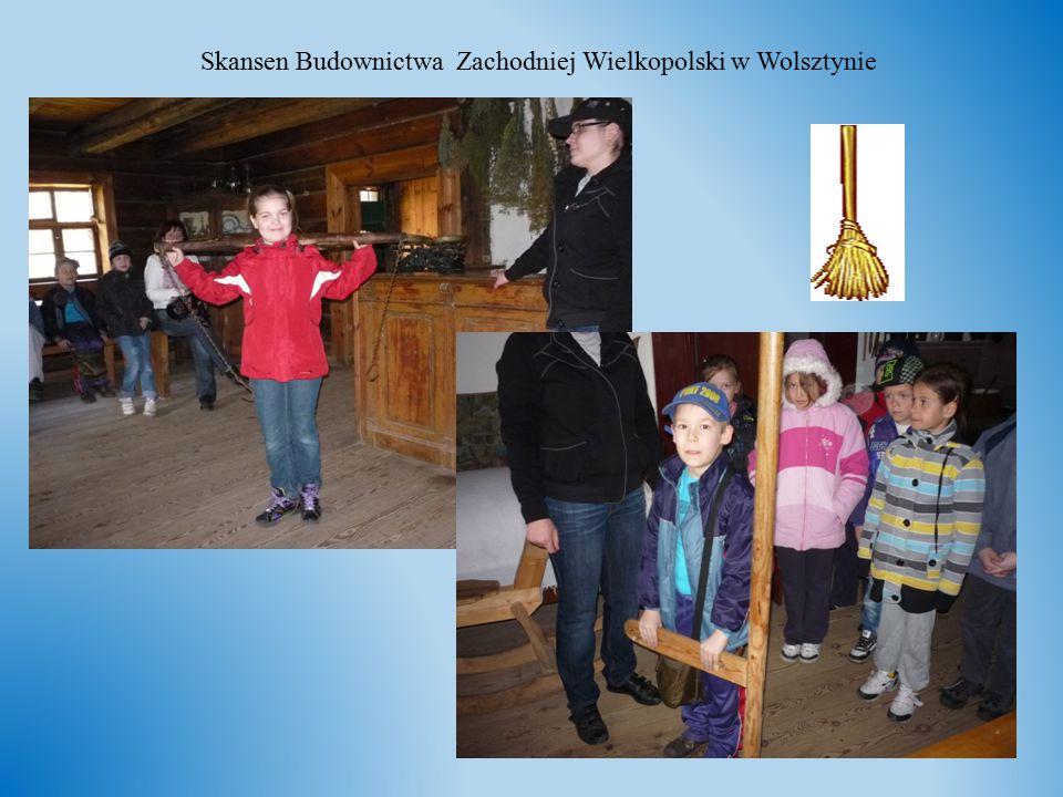Skansen Budownictwa Zachodniej Wielkopolski w Wolsztynie