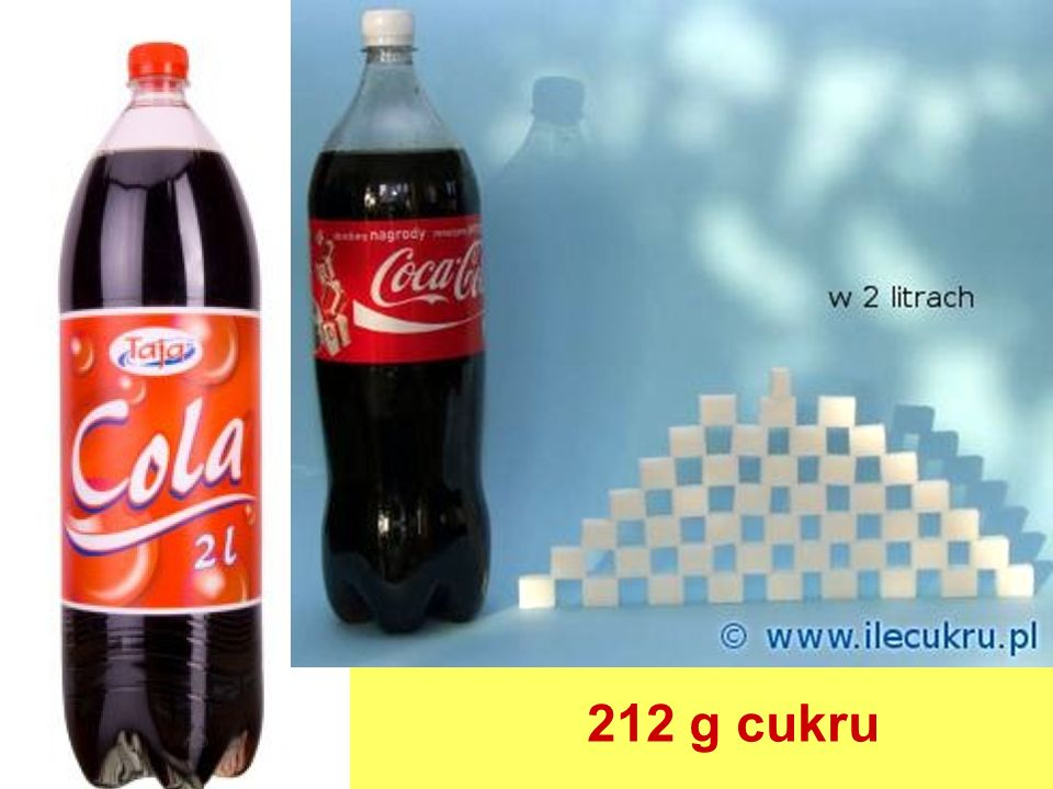 212 g cukru