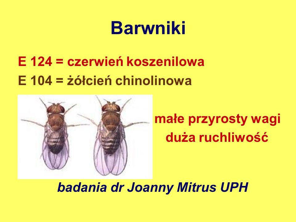 badania dr Joanny Mitrus UPH