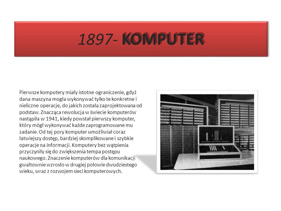 1897- KOMPUTER