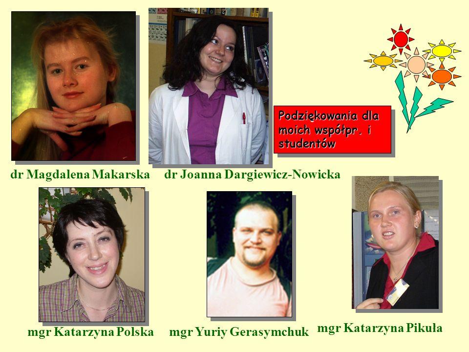 dr Joanna Dargiewicz-Nowicka