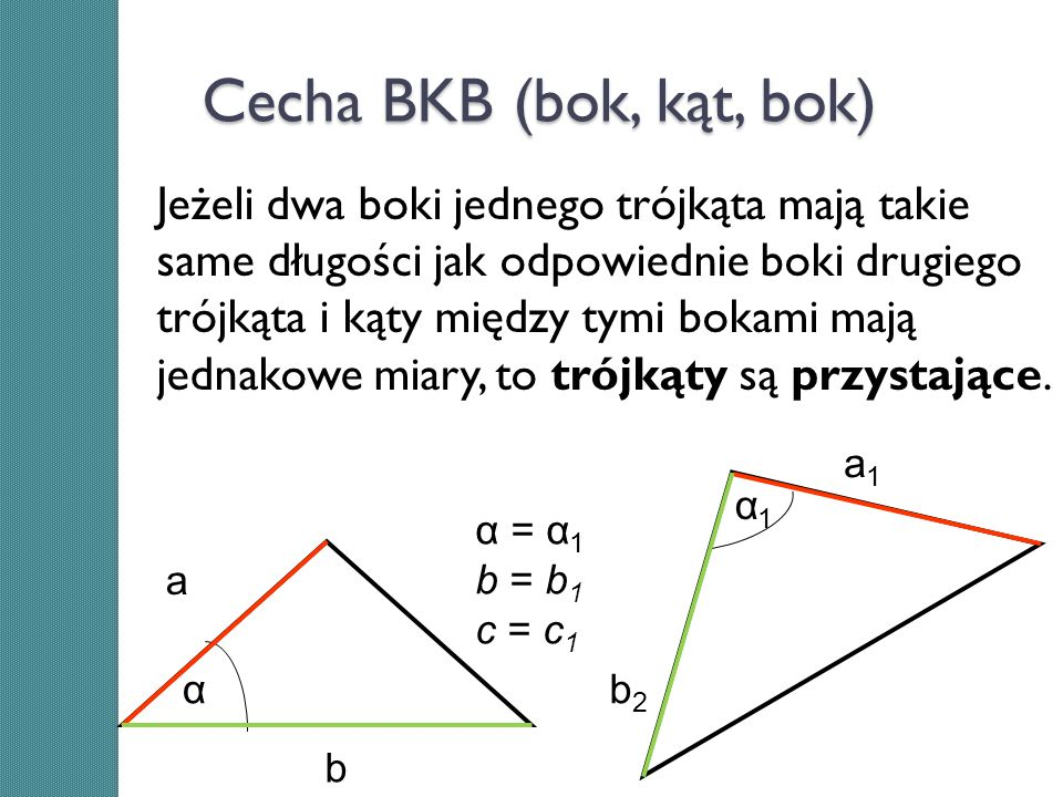 Cecha BKB (bok, kąt, bok)
