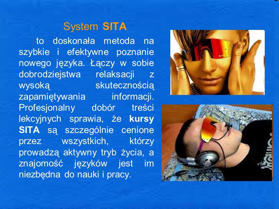 System SITA
