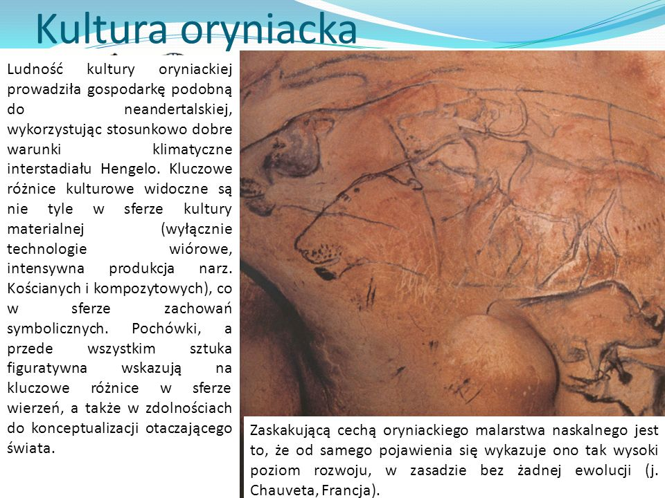 Kultura oryniacka