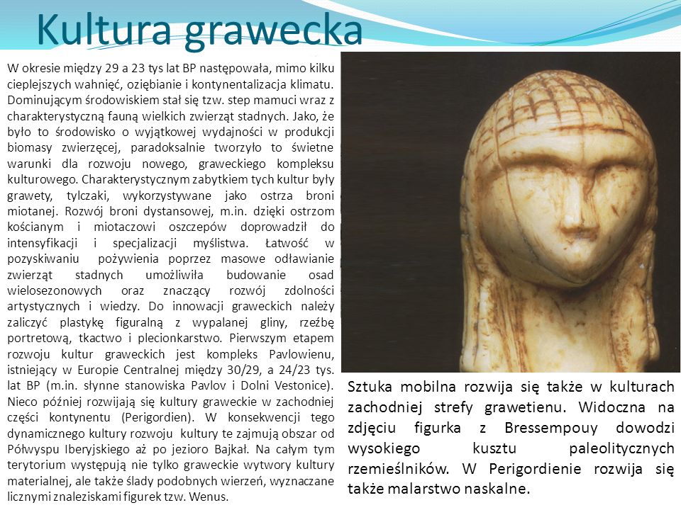 Kultura grawecka