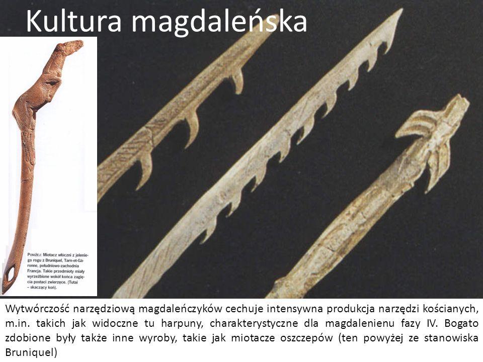 Kultura magdaleńska
