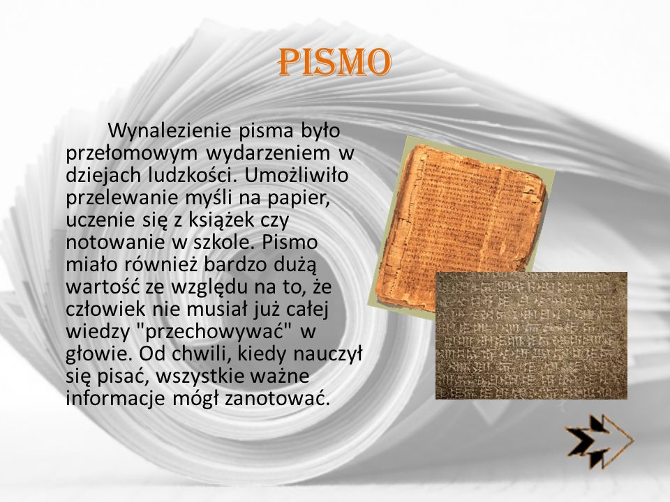 Pismo