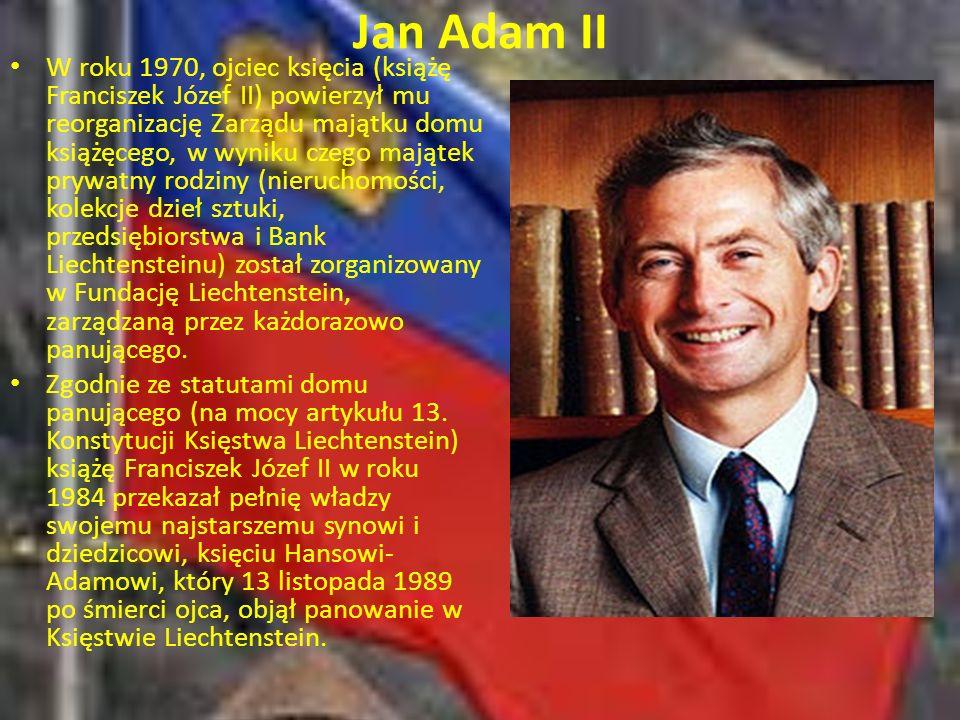 Jan Adam II