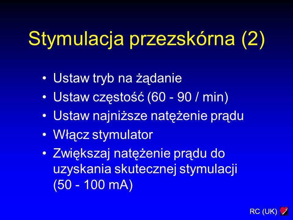 Stymulacja przezskórna (2)