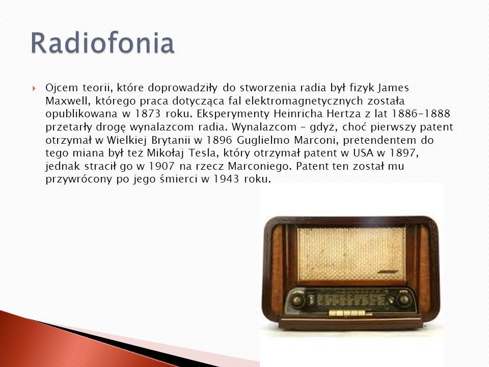 Radiofonia